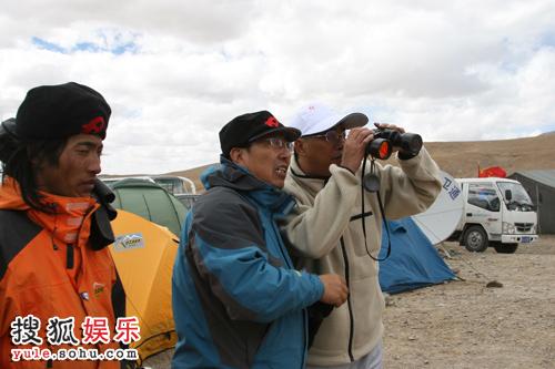 青海省体育局局长