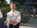 图文:[F1]中国大奖赛排位赛 库塔笑容灿烂