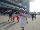图文:[F1]中国大奖赛排位赛 拉尔夫表现不错