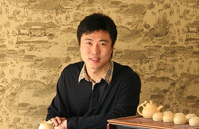 专访7天酒店连锁CEO郑南雁先生