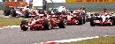图文:[F1]中国大奖赛正赛 冰人莱科宁一马当先