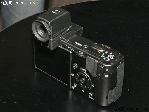 最专业单反备机理光GX100不到3800元