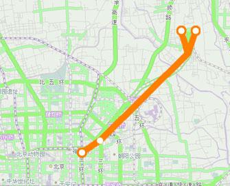 机场支线地图(点击此处看大图)