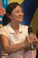 图: 罗海琼 笑容给人很温暖的感觉