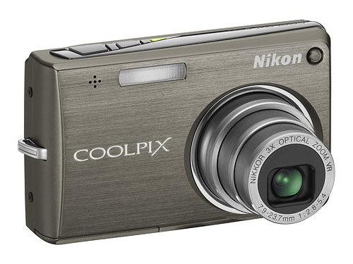 尼康防抖卡片机上市 10月9号相机价格表
