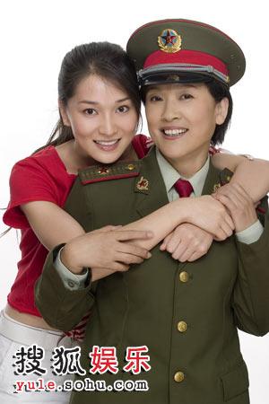 《红梅花开》陈蓉和宋春丽