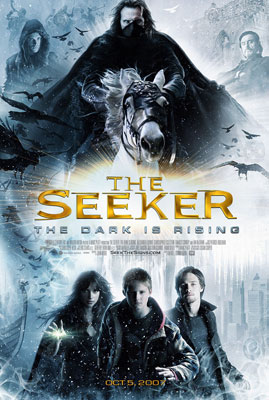 Fox Walden's The Seeker: The Dark is Rising