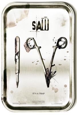 Lionsgate Films' Saw IV