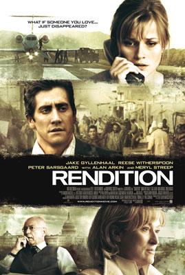 New Line Cinema's Rendition