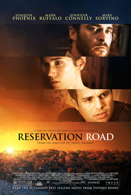 Focus Features' Reservation Road