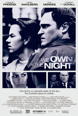 Columbia Pictures' We Own the Night