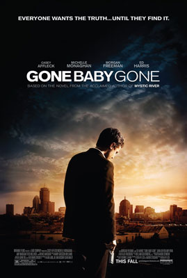 Miramax Films' Gone Baby Gone
