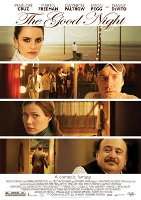Yari Film Group's The Good Night
