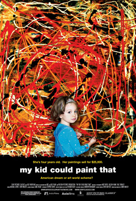 Sony Pictures Classics' My Kid Could Paint That