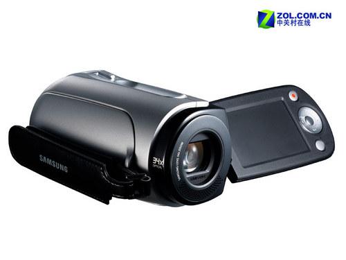 三星闪存摄像机MX10A开启快闪新时代