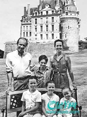 背后的故事:现代欧洲贵族的平民生活(图)图片