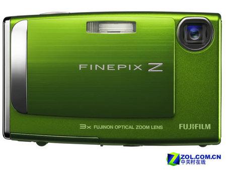 富士Z5升级版 700万像素Z10fd低价上市