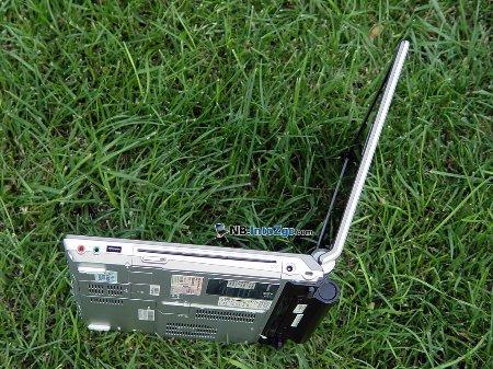 遥控个人娱乐,联想迅驰四笔记本F31评测