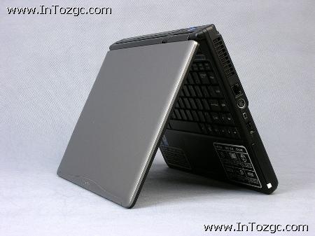 降1000升120G硬盘 神舟双核本仅售5998