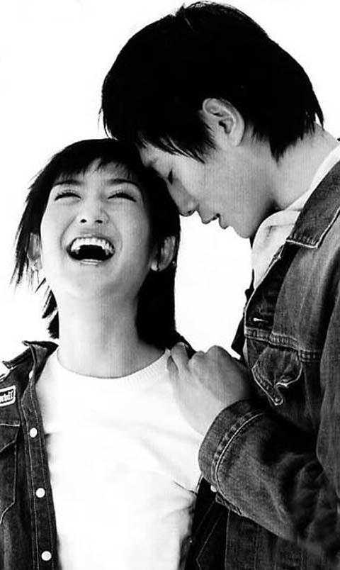 """谢娜曾自称:""""我永远是刘烨的开心果"""""""
