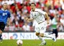 图文:[欧预赛]英格兰3-0爱沙尼亚 兰帕德登场