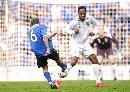 图文:[欧预赛]英格兰3-0爱沙尼亚 莱斯科特封堵