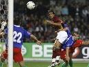 图文:[欧预赛]葡萄牙VS阿塞拜疆 破门瞬间