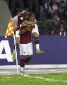 图文:[欧预赛]葡萄牙VS阿塞拜疆 庆祝进球