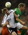 图文:[欧预赛]德国VS爱尔兰 泰山压顶