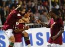 图文:[欧预赛]葡萄牙VS阿塞拜疆 队员庆祝进球