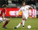 图文:[欧预赛]丹麦1-3西班牙 拉莫斯非常稳健