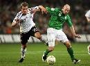 图文:[欧预赛]德国VS爱尔兰 双方