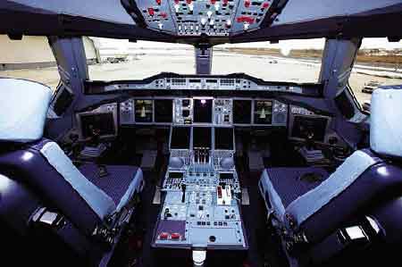 A380奥运前后将交付中国使用