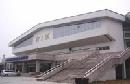 第六届城运会体操(蹦床)场馆 仙桃市体育馆