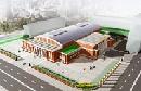 第六届城运会跆拳道比赛场馆 武汉体育馆