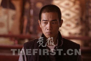 """""""陈小春说,虽然陈真这个人物是虚构的,但是表达很多内容,要多拍一点"""