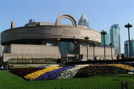 富丽堂皇的博物馆