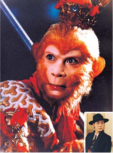 六小龄童版的美猴王成了一道难以逾越的鸿沟