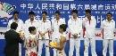 图文:六城会羽毛球团体赛决赛 厦门队男团夺冠
