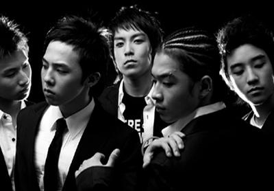 BIGBANG-《谎言》