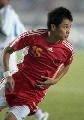 图文:[资格赛]国足7-0缅甸 刘健破门得手