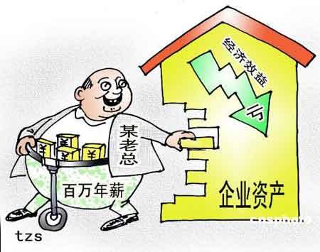 社科院金融研究所所长:国民收入分配格局需调整