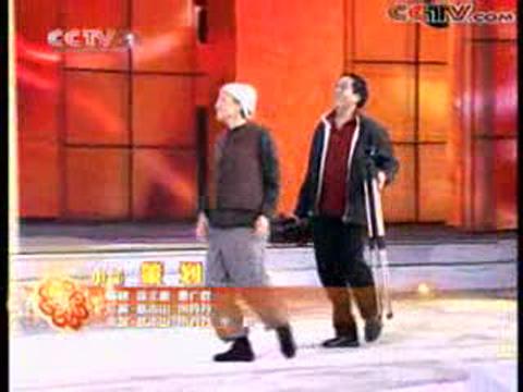 赵本山07年春晚小品-策划