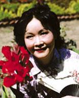 20世纪80年代歌唱家李谷一
