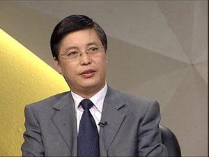 国家发改委经济研究所经济形势研究室主任、研究员王小广