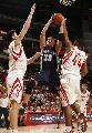 图文:[NBA]火箭负灰熊 姚明海耶斯双双出击