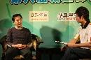图文:搜狐城运会访谈 肖海亮谈自己的城运情结