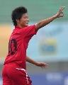 图文:武汉7比0战胜大同 马君本场比赛打进4球