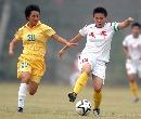 图文:上海浦东队4比0战胜成都 浦东队员黄旖旎