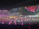 图文:六城会开幕式预演 共庆六城会盛大表演